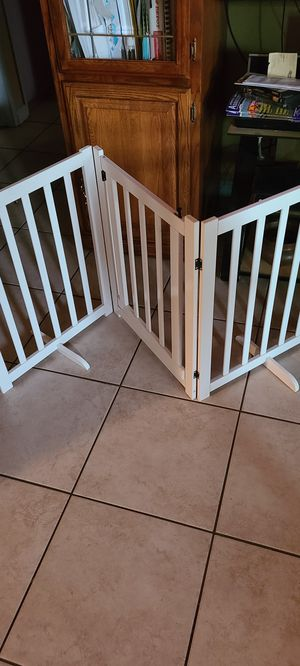 FENCE (dog or child) for Sale in San Diego, CA