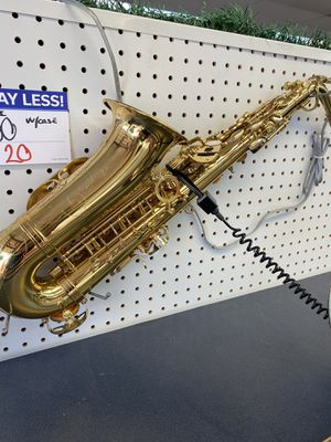 Saxophone for Sale in Bedford, TX