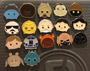 STAR WARS Disney Pins for Sale in Montclair, CA