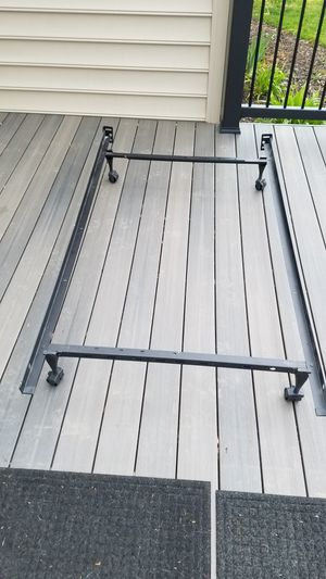 Bed frame for Sale in West Chester, PA