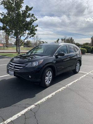 Honda CRV for Sale in Chino, CA