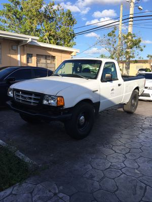 2003 ford ranger for Sale in Miami, FL
