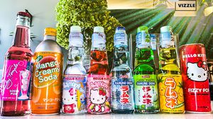 Exotic soda for Sale in Vernon, CT