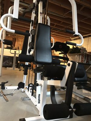 Tuff stuff HOME JYM for Sale in Orland Hills, IL
