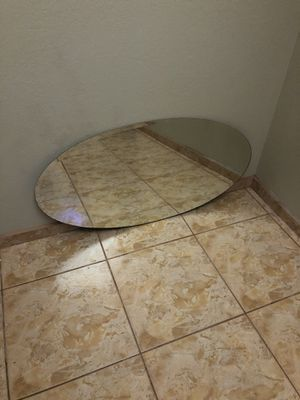 Beveled Mirror for Sale in Fresno, CA