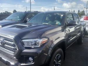 2017 Toyota Tacoma TRD off road for Sale in Manassas, VA