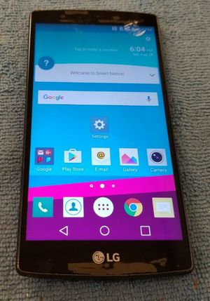 LG G4 32gb tmobile metropcs excellent condition for Sale in Dallas, TX