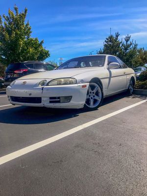 1995 Lexus SC400 for Sale in Federal Way, WA