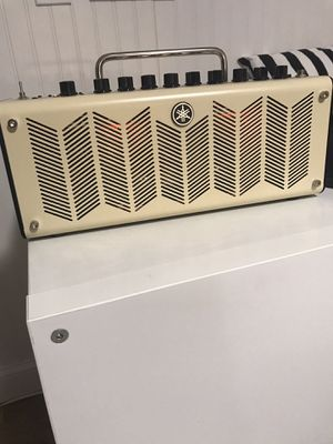 Guitar amplifier for Sale in Waltham, MA