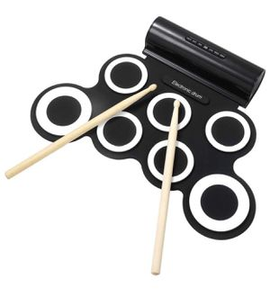 Electric Drum roll up set for Sale in East Brunswick, NJ