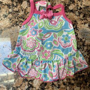 Flower Dog Dress for Sale in Bakersfield, CA