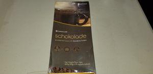 New ganocafe schokolade 20 sachets for Sale in La Mesa, CA