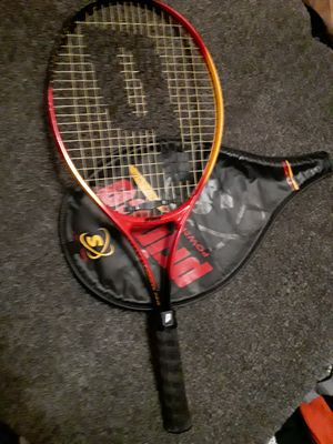 3 tennis rackets o.b.o. for Sale in Oregon City, OR