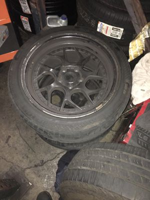 BMW rims for Sale in Redwood City, CA