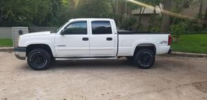 2004 Chevy for Sale in Houston, TX