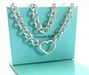 "Tiffany & Co Sterling Silver Open Heart Clasp Choker. ""Authentic"" for Sale in Tucson, AZ"