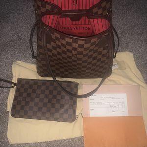 Louis Vuitton AUTHENTIC for Sale in Houston, TX