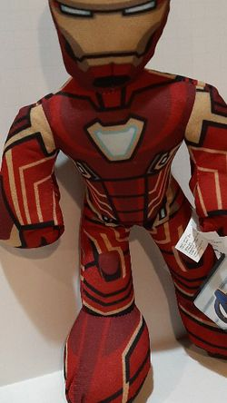 Iron Man Plush for Sale in Ceres,  CA