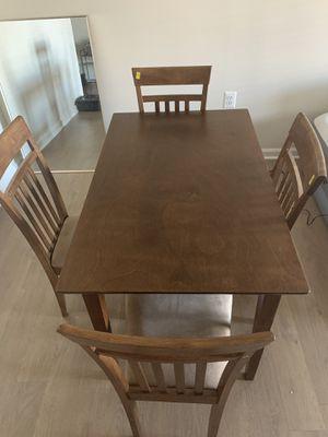 Coaster 5-pc Dining Set for Sale in Arlington, VA