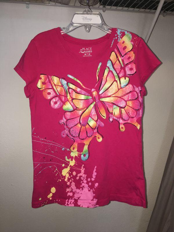 Children's Place Graphic T-shirt