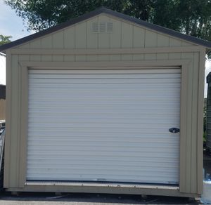 12x24 Garage/Shed for Sale in Riverview, FL
