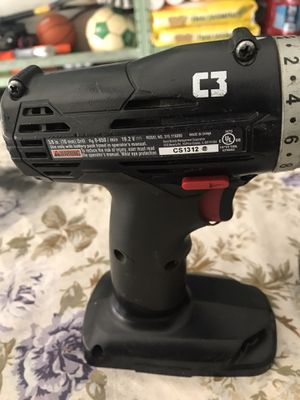 CRAFTSMAN DRILL for Sale in Huntington Park, CA