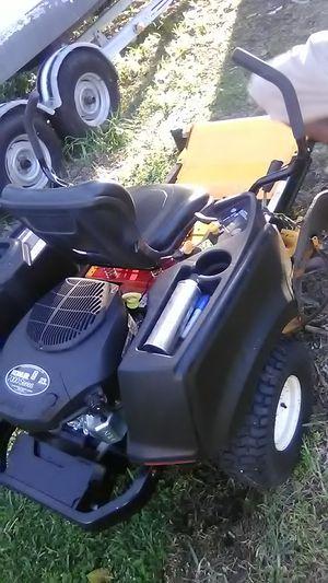 Kohler 7000 23hp Zero Turn Mower for Sale in Miami, FL