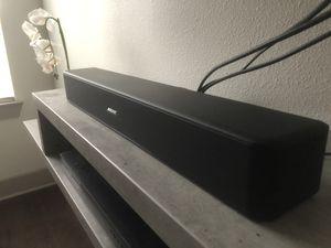 Bose Solo 5 Soundbar for Sale in Orlando, FL