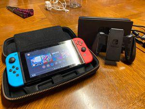 Nintendo switch for sale in Chula Vista for Sale in Chula Vista, CA