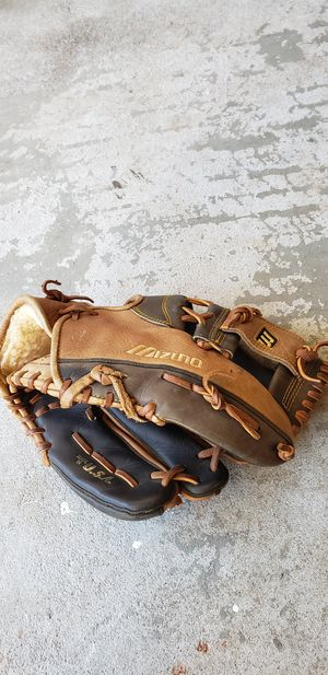 MIZUNO Baseball Grove for Sale in Lawrenceville, GA