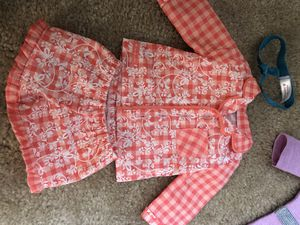 Authentic american girl doll clothes for Sale in Vacaville, CA