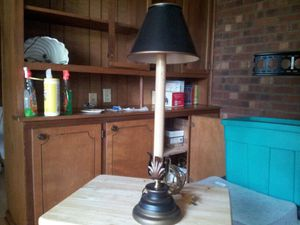 Candlestick Lamp for Sale in Thomasville, NC