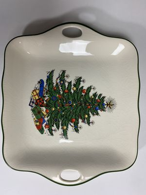 Cuthbertson squared plate (multiple available) for Sale in Bozeman, MT