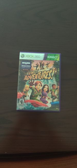 Kinect Adventures! for Sale in Miami, FL