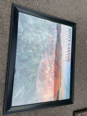 Picture with Frame for Sale in AZ, US