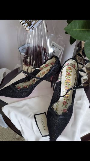 Gucci Heels for Sale in Miami, FL