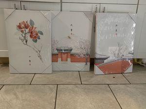 Wall art brand new for Sale in Philadelphia, PA