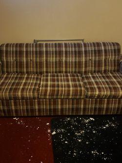 Vintage Sleeper Sofa for Sale in Philadelphia,  PA