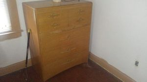 5pc bedroom set $100 today for Sale in Detroit, MI