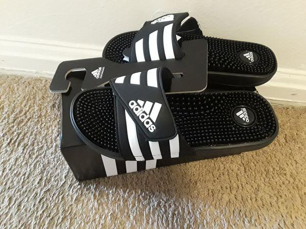Vendo estas sandalia nuevas marca adidas número #8 serios compradores