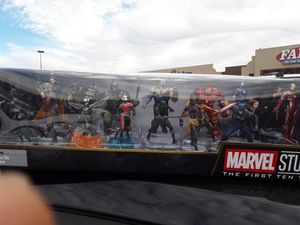 Marvel action Figures for Sale in Las Vegas, NV
