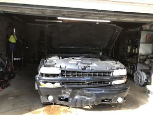 Chevy Tahoe Parts for Sale in Glenn Dale, MD