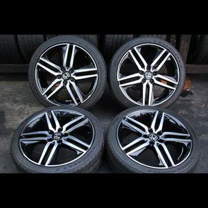 Honda Sport Wheels for Sale in Fresno, CA