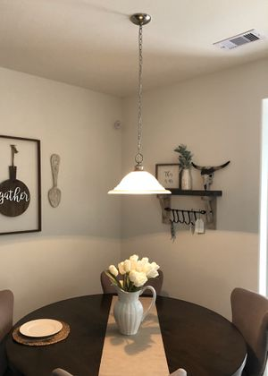 CHANDELIER for sale !! for Sale in Houston, TX