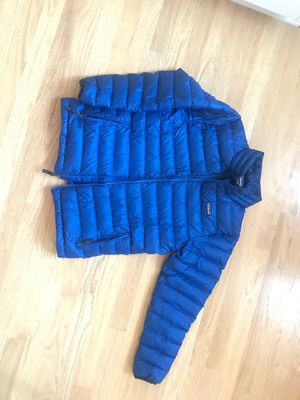 Kids size XL Patagonia down jacket - like new for Sale in Portland, OR