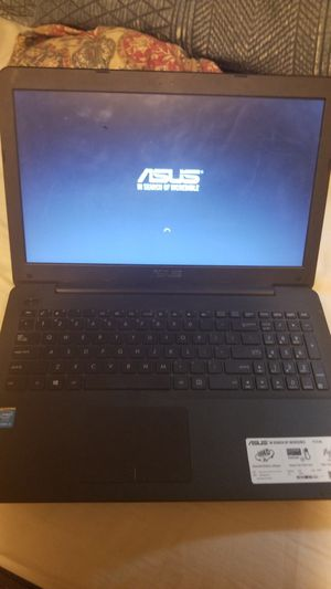 Asus Laptop for Sale in Portland, OR