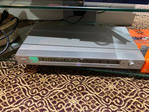 DVD player for Sale in undefined