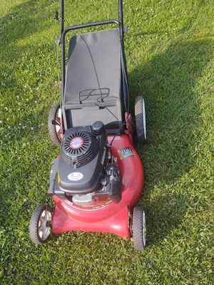 Craftsman with Honda motor for Sale in Severn, MD