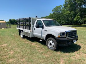 2004 Ford F450 for Sale in Decatur, TX