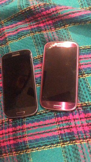 Samsung s3 smartphone for Sale in Escondido, CA